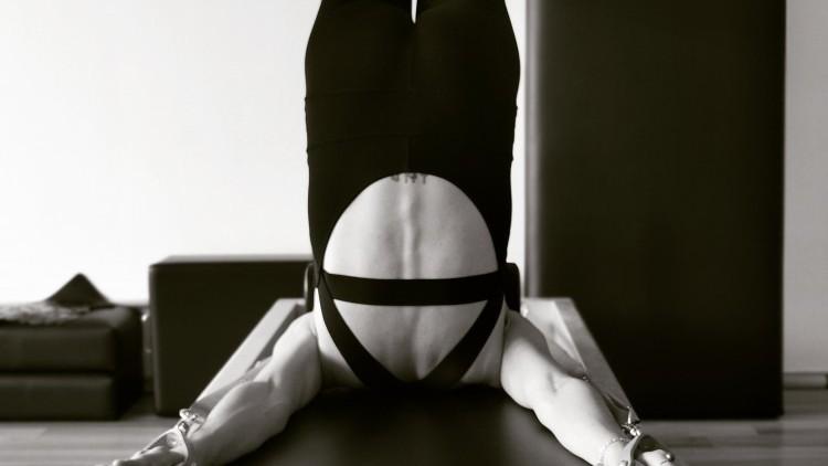 Dan klasičnega pilatesa