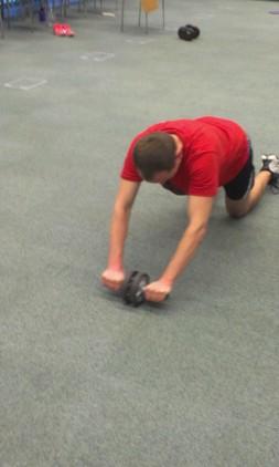 Funkcionalna vadba