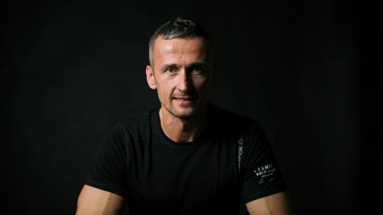 Osebni trener Jure Kovačič