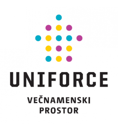Uniforce center