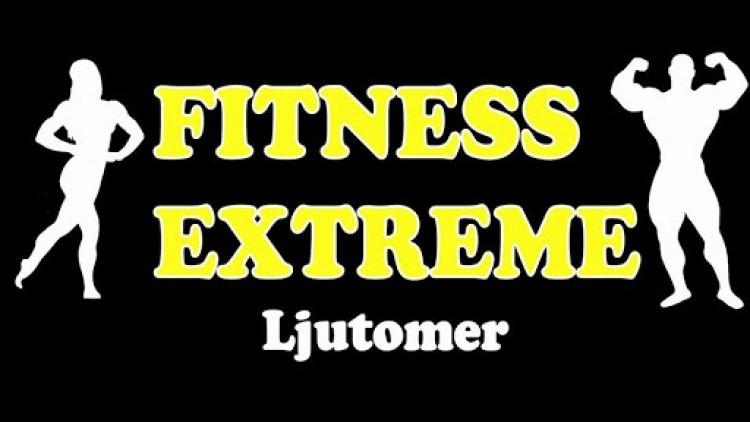 Fitnes ekstrem